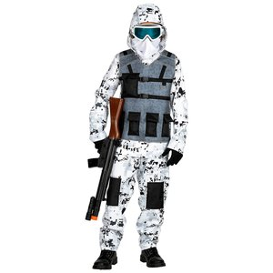 Special Forces - Arctic