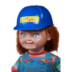 Chucky 2 - Die Mörderpuppe: Good Guys Helm
