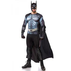 Dark Hero - Bat Guy
