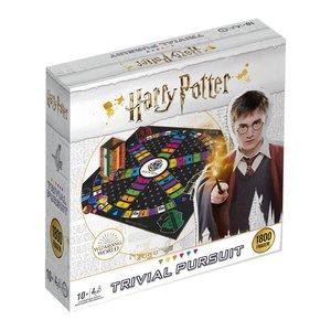 Harry Potter: Trivial Pursuit XL - Version DE