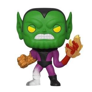 POP! - Fantastic Four: Super-Skrull