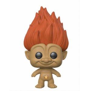 POP! - Trolls Classic: Orange Troll