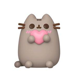 POP! - Pusheen The Cat: Pusheen with Heart