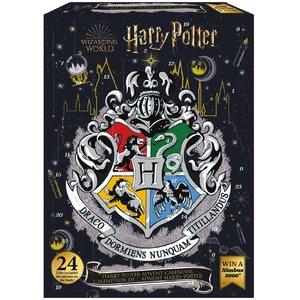 Harry Potter: Adventskalender - Wizarding World