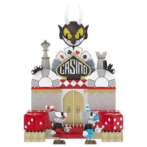 Cuphead: Large Chaotic Casino - Set di costruzione