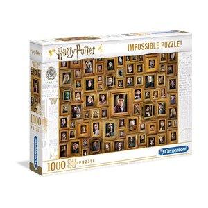 Harry Potter: Portraits (1000 Teile)