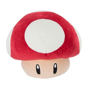 Mario Kart: Mocchi-Mocchi Super fungo