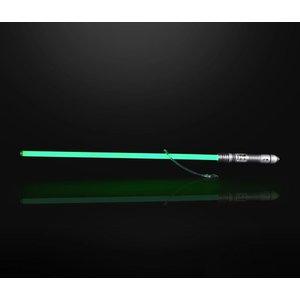 Star Wars: Force FX Lichtschwert - Kit Fisto 1/1