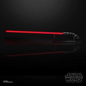 Star Wars - The Clone Wars: Lichtschwert - Asajj Ventress