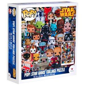 POP! - Star Wars: Collage (1000 pezzi)