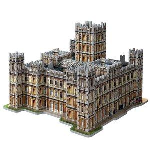 Downton Abbey: Downton Abbey 3D (850 pezzi)