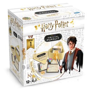 Harry Potter: Trivial Pursuit - Vol. 1 (Version FR)