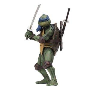 Les Tortues ninja: Leonardo