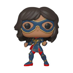 POP! - Marvel's Avengers: Kamala Khan (2020 Video Game)