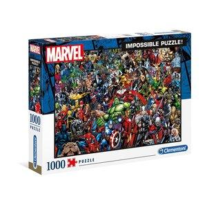 Marvel: 80th Anniversary - Characters (1000 pezzi)