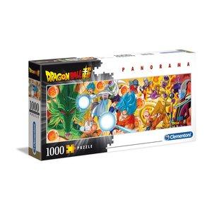 Dragon Ball: Panorama Characters (1000 Teile)