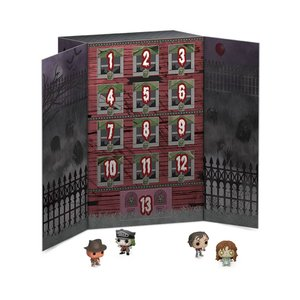 Pocket POP!: 13 Day Spooky Countdown Kalender