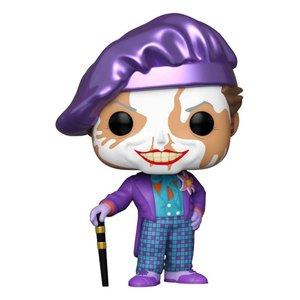 POP! - Batman 1989: Joker - !!CHASE EDITION!!