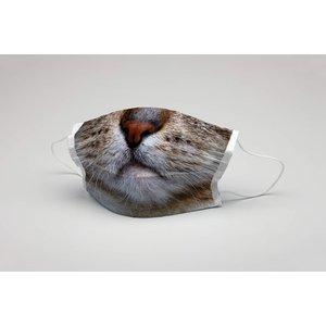 Mascherine protettive - Gatto