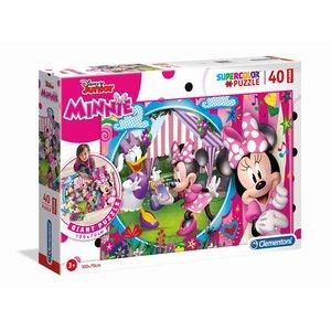 Disney: Minnie Happy Helpers (40 Teile)