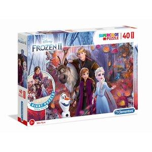 Disney: Frozen 2 (40 pezzi)