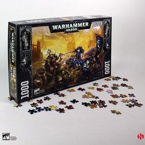 Warhammer 40K: Dark Imperium (1000 pezzi)