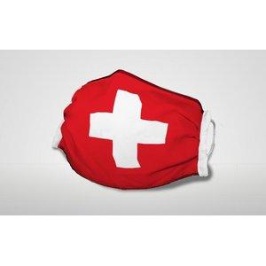 Masque protection - Suisse - Premier août