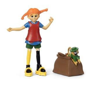 Pippi Calzelunghe: Pippi Calzelunghe - 4 pezzi
