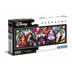 Disney: Cattivi ragazzi - Villains (1000 pezzi)