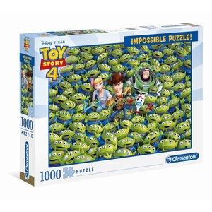 Disney: Toy Story 4 (1000 pezzi)