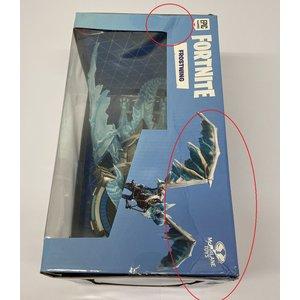 Fortnite: Deluxe Glider Pack - Frostwing - Imballaggio difettoso