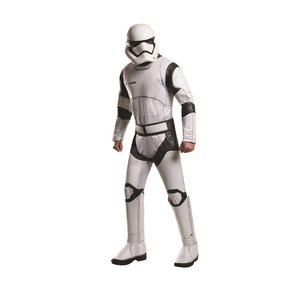 Star Wars: First Order Stormtrooper Deluxe - Casque faux