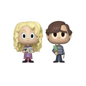 VYNL - Harry Potter: Luna & Neville
