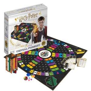 Harry Potter: Trivial Pursuit Ultimate Edition - Version FR