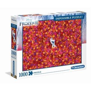 Disney: Frozen 2 - Olaf (1000 pezzi)