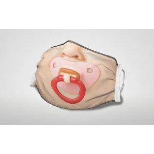 Mundschutz - Schnuller - Baby