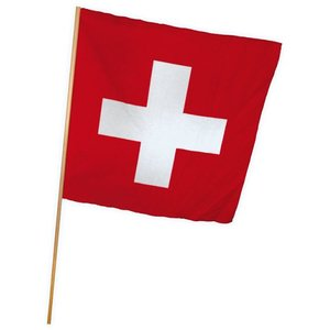Schweizer Flagge - 1. August