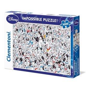 Disney: La carica dei 101 (1000 pezzi)