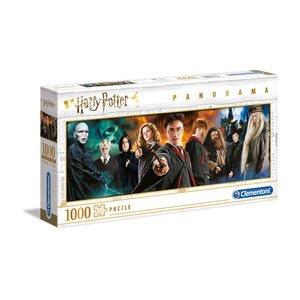 Harry Potter: Characters Panorama (1000 pezzi)