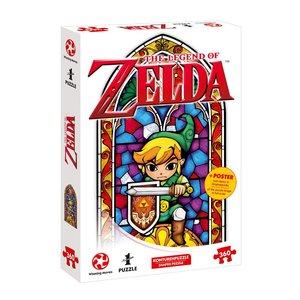 The Legend of Zelda: The Hero of Hyrule (360 pezzi)