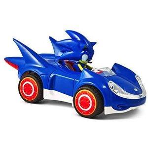 Sonic & All-Stars Racing Transformed: Pull-N-Go Sonic