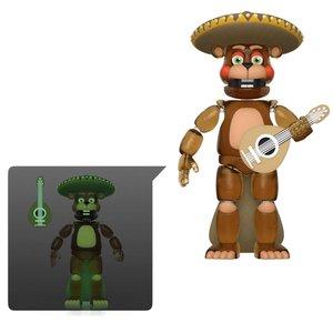 Five Nights at Freddy's: El Chip - Translucent