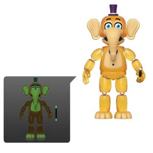 Five Nights at Freddy's: Orville Elephant - Translucent