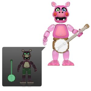 Five Nights at Freddy's: Pig Patch - Translucent
