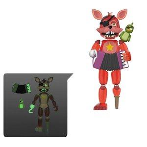 Five Nights at Freddy's: Rockstar Foxy - Translucent
