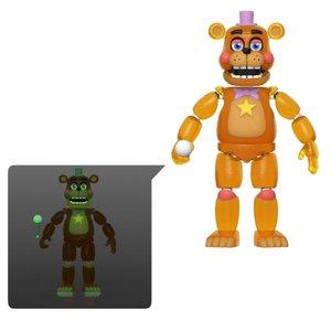 Five Nights at Freddy's: Rockstar Freddy - Translucent