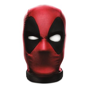 Marvel Legends: Deadpools Interaktiver Premium Kopf 1/1