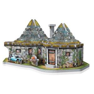 Harry Potter: La capanna di Hagrid 3D (270 pezzi)