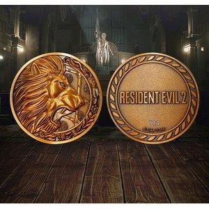 Resident Evil 2: Lion Medaillon 1/1