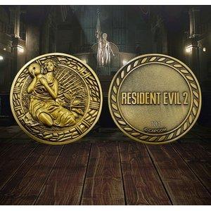 Resident Evil 2: Maiden Medaillon 1/1